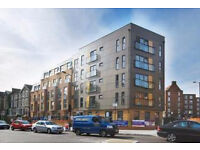 Spectacular bright 2 double bedroom in a modern development moments to all the amenties of Dalston