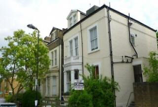 A Characteristic 2 bed apartment with Private Garden,close to local amenities.