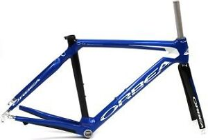 Orbea Onix 52cm carbon frame NEW never used