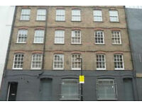 A 2 Bed Apartment in a Victorian Conversion. 1 minute walk away from Holloway Road.