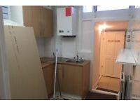 1 bedroom ground floor flat in Seven Kings