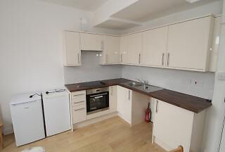 Contempory self contained studio close to local amenities on Holloway Road