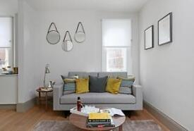 Wonderful 2 bed flat available for rent