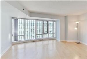 Pantages Tower 1Bdrm at Yonge / Dundas