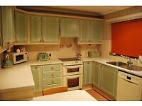 complete kitchen units