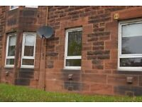 TO LET - 6 Moness Drive, Flat 0/1, Bellahouston, G52 1HB