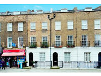 Spacious one bed apartment centrally located in Bloomsbury.