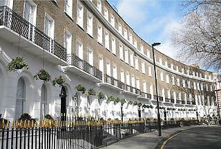 Luxury Self Contained Studio in the heart of Bloomsbury. Close to good transport links.