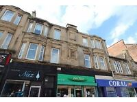 IMMEDIATE ENTRY - 2 BED FLAT - CAMBUSLANG