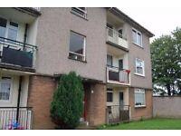TO LET - 43 Flat 1/2, Mosspark Square, Mosspark, Glasgow, G52 1NE
