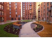 1 Bedroom flat share £775