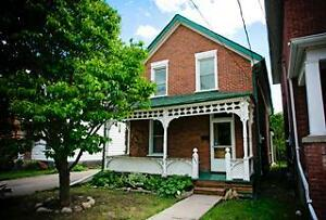 Invest in a Student Rental - 4 Bedroom Century Home