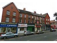 1 bedroom in Room 1 Aigburth Road, Liverpool, L17