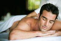 Swedish, Thai, deep tissue, aroma massage by male masseur.