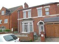 1 bedroom house in Stanley Road, Wellingborough, NN8