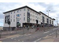 IMMEDIATE ENTRY - FAB 2 BED FLAT - CAMBUSLANG