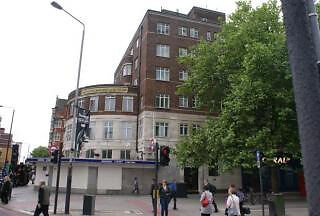 Great Central Location in Bloomsbury. Two bed apartment near Warren Street.
