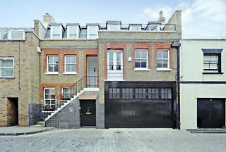 Beautiful 3 bed apartment Located in Marylebone.