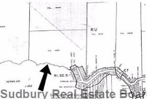 160 Acres on Vermillion Lake
