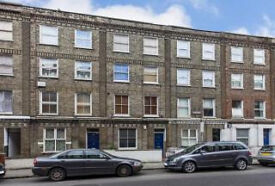 Beautiful Period One bed apartment Minutes from Caledonian Road Station