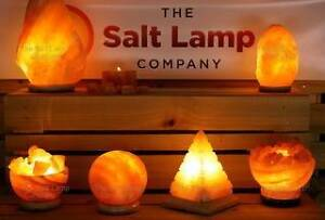 HIMALAYAN SALT LAMPS & PRODUCTS DIRECT FROM IMPORTER Mundoolun Logan Area Preview