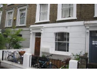 Modern one bed apartment, with shared garden, near Finsbury Park. Close to Local Amenities.