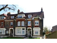 Beautiful spacious studio apartment with a seperate fully fitted kitchen located in Crouch Hill N4