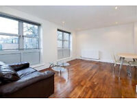 Stunning 2 double bedroom with communal garden in an incredible development in Bethnal Green E2