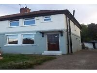 *** 3 Bed Semi Detached *** 12 Langbar Avenue