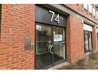 2 bedroom flat in Spectrum Building 74 Duke Street, Liverpool, City Centre, L1