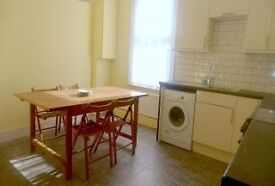 LARGE FURNISHED RECENTLY REFURBISHED 4 BED FLAT IN SW17 - WANDSWORTH COUNCIL TAX - MUST SEE !