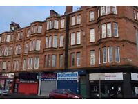 To Let - 554 Paisley Road West, Flat 1/2, Ibrox, Glasgow, G51 1RF