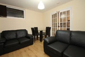 Beautifully Presented two bed apartment with *Private Garden* Located near Manor House Station.