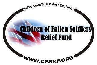 Children of Fallen Soldiers Relief Fund