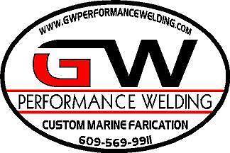 GW Performance Welding