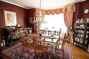 OWN A TOP 10 B&B - OR LARGE FAMILY HOME - IN STRATFORD! Stratford Kitchener Area image 6