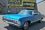 1967 Impala