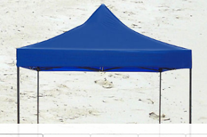 Gazebo , lightweight with carry case Bakewell Palmerston Area Preview