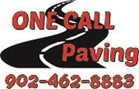One Call Paving Ltd. -  Summer Specials On Now !!!