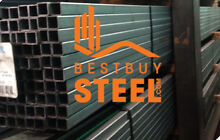 DISCOUNT STEEL: Clips from $0.95  PATIO TUBE, RHS/SHS 6.5m fr $14 Hammond Park Cockburn Area Preview