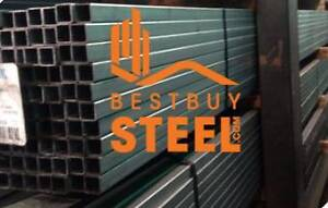 Best Value Hollow Tube – SHS and RHS!!!  Call 1800-BUY-STEEL Hammond Park Cockburn Area Preview