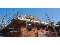 Bricklayer....labourer WANTED