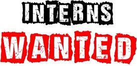 Blogger blog blogging writer intern internship position for a Company in London