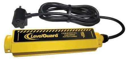 LEVELGUARD Z24803PTZ NO Pump Switch 115VAC 15 psi