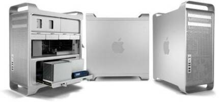 Mac Pro Workstations from 2009 to 2012