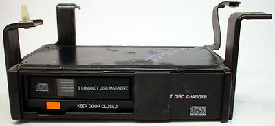 Ford Escort ZX2 6 Disc CD Cartridge Magazine only