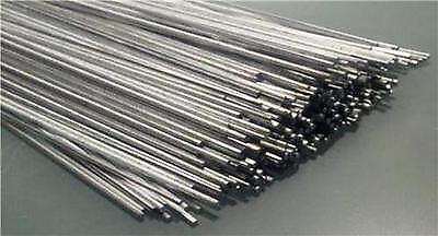 5 Rods Aluminum Repair Rods No Welding Fix Cracks Polish Paint