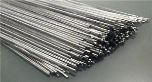 ALUMALOY 5 Rods: Aluminum REPAIR Rods No Welding, Fix Cracks Polish & Paint