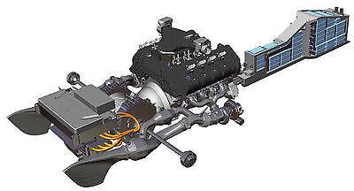 Press photo by Koenigsegg Automotive AB