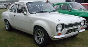 WANTED TO BUY MK1 FORD ESCORT/CORTINA Muswellbrook Muswellbrook Area Preview